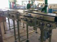 pressureless single line feeding system